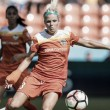 Rachel Daly sent to hospital for heat illness, NWSL releases statement