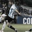 Corinthians tem dois expulsos, empata sem gols com Racing e está fora da Sul-Americana