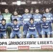 Cañones a la Copa Argentina