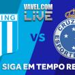 Cruzeiro x Racing AO VIVO online pela Taça Libertadores 2018