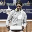 Rafael Nadal confirma su participación en el Argentina Open