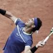 Nadal estreia com vitória tranquila em Roland Garros