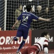 Movistar Inter destroza a Palma Futsal