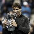 2016 US Open player profile: Rafael Nadal