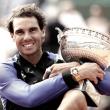 Análisis cuadro masculino Roland Garros: Nadal y Djokovic, no antes de la final