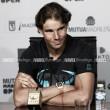 """Rafael Nadal: """"Representar a mi país durante todos estos años ha sido genial"""""""