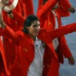 Spanish Olympic Committee President Says Rafael Nadal Should Be Opening Ceremony Flag Bearer