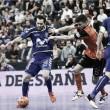 Movistar Inter sufre, cumple y gana a Burela FS
