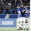 Extremos da classificação: líder da primeira fase do Mineiro, Cruzeiro abre quartas contra Patrocinense