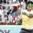 """Rafael Nadal: """"He perdido la frescura física que quizás te da la edad"""""""