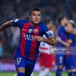 Barcelona's Rafinha could make Arsenal move