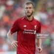 Ragnar Klavan set to leave Liverpool after Jürgen Klopp sanctions transfer