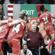 Liverpool 2-1 Southampton: Rodgers' men squeeze past Saints in season opener
