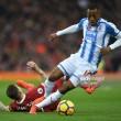 Rajiv Van La Parra reflects on loss to Liverpool