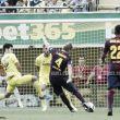 FC Barcelona - Villarreal: un hueso duro de roer