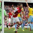 """Mikel Arteta: """"Ramsey reminds me of Fabregas"""""""