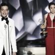 Tatiana Maslany e Rami Malek são os grandes vencedores do Emmy 2016