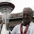 Ídolos granates: Ramón Cabrero, el primer técnico campeón con Lanús