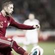 """Sergio Ramos: """"Ojalá volvamos a tener una gran época, no siempre se está bien"""""""