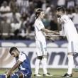 El Madrid sigue a su ritmo