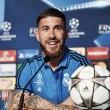 """Ramos: """"Estamos motivados para afrontar esta nueva oportunidad"""""""
