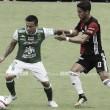 Atlas golea a León en debut liguero