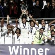 Real Madrid 3-2 Sevilla: Carvajal effort seals Super Cup for Galaticos