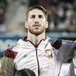 """Sergio Ramos: """"Hay que creer en esta selección"""""""