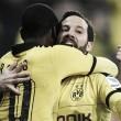 El Borussia Dortmund sigue en la pelea por el título