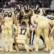 Los Rams dominaron sobre Buccaneers y se llevaron el gato al agua
