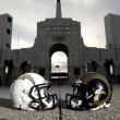 Los Rams y los Chargers construyen su futuro lejos de sus aficioados