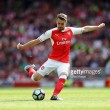 Arsenal 3-1 Everton: Analysis as Gunners miss out on top four