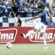 Raniel participa de trabalhos na Toca e pode defender Cruzeiro contra Tupi