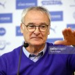 "Claudio Ranieri wants ""revenge"" against Manchester United at Old Trafford"
