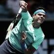 Raonic bate Brown em sets diretos em sua estreia no Australian Open