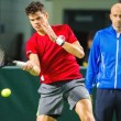 Milos Raonic Separates From Coach Ivan Ljubicic