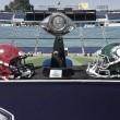Previa Raptors - Mexicas: la despedida del Estadio Azul con el Tazón México III