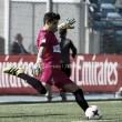 Rápido y Talavera firman tablas en un partido sin fútbol