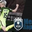 Megan Rapinoe named NWSL Player of the Week