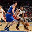 Toronto Raptors Delight Montreal Crowd In Beating The New York Knicks