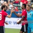 Rashford is something special, says Juan Mata