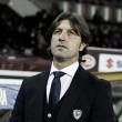 """Cagliari, la cautela di Rastelli: """"A Crotone più dura che a Genova"""""""
