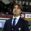"""Cagliari, Rastelli :""""Napoli fortissimo, ma nessuno è imbattibile"""""""