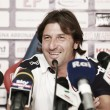 "Cagliari, Rastelli in conferenza stampa: ""Ora serve continuità"""