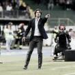 """Cagliari, Rastelli vuole ripartire immediatamente: """"Ecco cosa abbiamo imparato dalla sconfitta"""""""