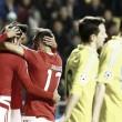 Jiménez amarra la clasificación para el Benfica