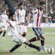 Sevilla - Atlético de Madrid: a las armas