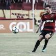 Sport anuncia renovação com lateral-direito Raul Prata por mais dois anos