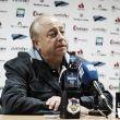"""Raúl González: """"El esfuerzo de los jugadores tiene que reforzarnos"""""""