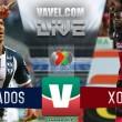 Monterrey vs Xolos en vivo online en Liga MX 2018 (0-0)